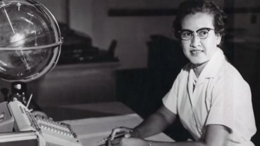Katherine Johnson, Pioneering NASA Mathematician, Passes Away