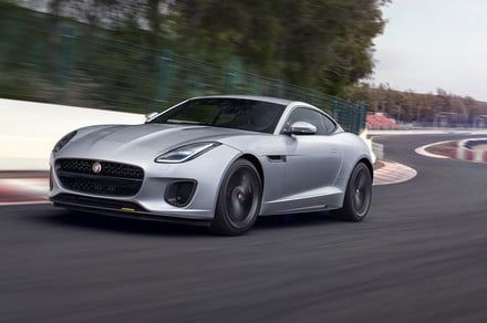 Jaguar can take the next F-Type in one of two completely different directions