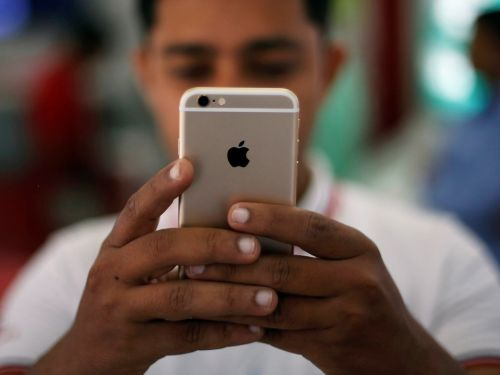 Apple is failing spectacularly in one of the world's biggest smartphone markets