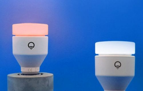LIFX WiFi smart bulbs get support for Apple HomeKit
