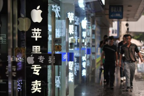 Apple: We can promote freedom of expression in China as we block VPN apps