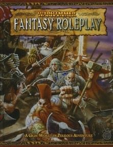 Game In The Old World With The Warhammer RPG Humble Bundle