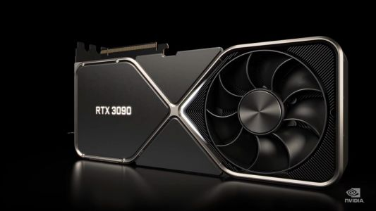 Nvidia GeForce RTX 3090: release date, where to buy, price and specs
