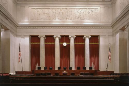 How artificial intelligence can help us make judges less biased