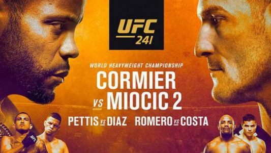 UFC 241 live stream: how to watch Cormier vs Miocic 2 from anywhere tonight