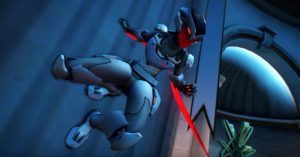 Overwatch Archives, Retribution event is now live