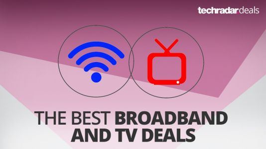 The best broadband and TV deals in February 2018