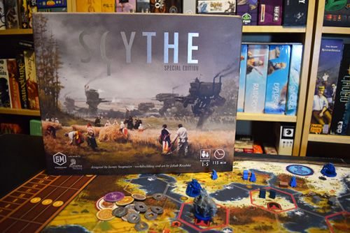 Board Game Buyer's Guide: Lux Games Over $100
