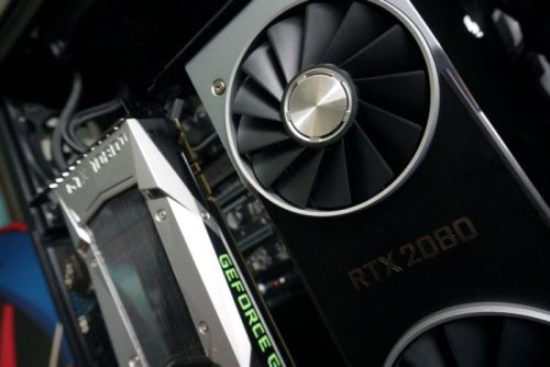 Nvidia GeForce RTX 2080 vs GTX 1080 Ti: Which graphics card should you buy?