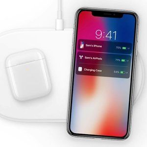 The infamous AirPower shows up. in patents, this time describing some of its advanced features