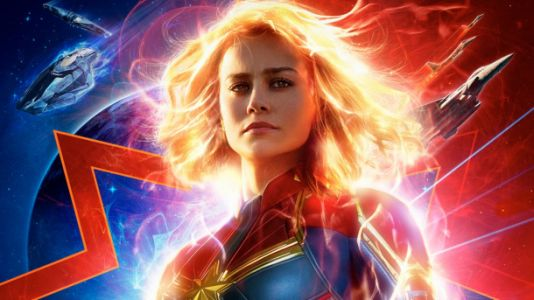 Ticket pre-sales for 'Captain Marvel' are beating several other superhero blockbusters
