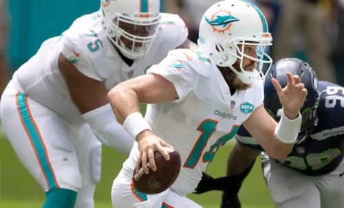 Jets vs Dolphins Live Free: Watch New York at Miami Game Online