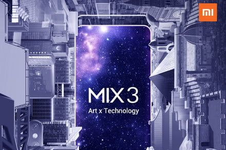 Next week, Xiaomi will announce a phone with 5G and 10GB of RAM