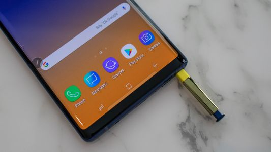 The best Samsung Galaxy Note 9 cases we've seen so far
