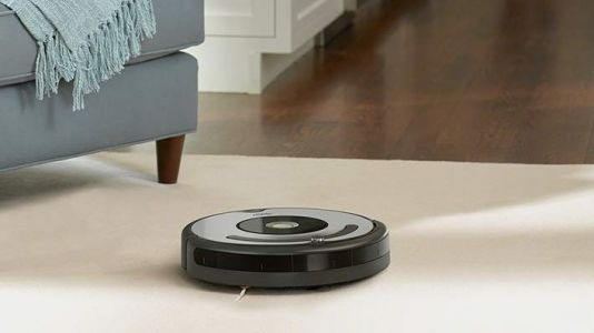 Clean up with £149 off the iRobot Roomba 671 in Amazon's End of Summer Sale
