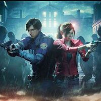 Resident Evil 2's time-restricted demo has been downloaded over 3 million times