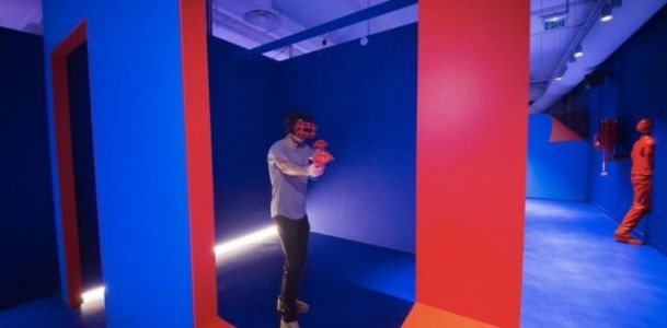 Illucity:  le plus grand parc d'attractions VR d'Europe ouvre ses portes à Paris
