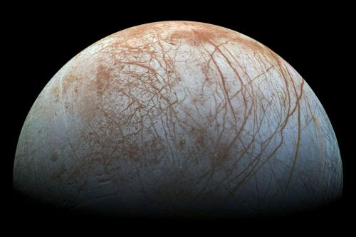 NASA's Europa lander may be in jeopardy after the midterms - and some are fine with seeing it go