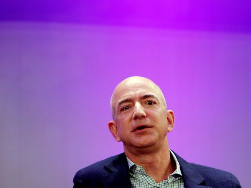 Amazon has its own line of over-the-counter medications