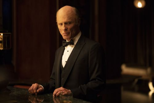 Westworld's Man in Black is beyond saving