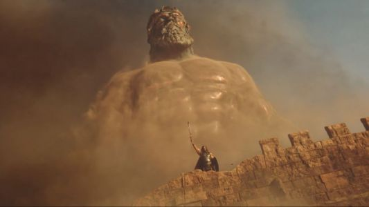 Conan Unconquered Is A Strategy Game By Former Command And Conquer Developers