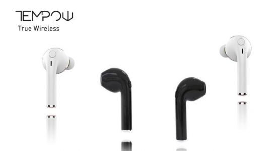 New tech promises wireless earphones that would work just as well as the AirPods