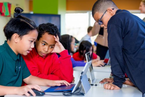 Microsoft acquires classroom collaboration startup Chalkup to expand Microsoft Teams