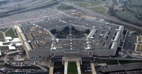 Pentagon remains hellbent on using a single-provider cloud for Project JEDI