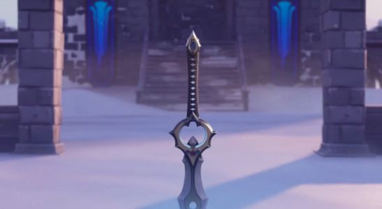 Epic Removes Infinity Blade Weapon From Fortnite