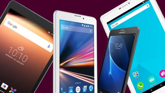 Best 4G tablets in India under Rs 15,000