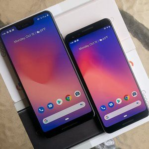 Maximize your Google Pixel 3 or Pixel 3 XL savings today with this sweet refurbished deal