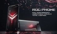 Asus ROG Phone's UK release scheduled for November 15