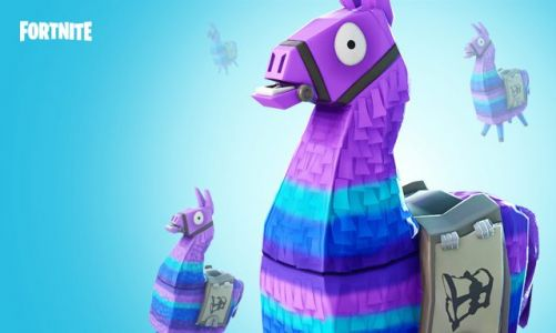 Fortnite's 3.3 update is now live on consoles and PC