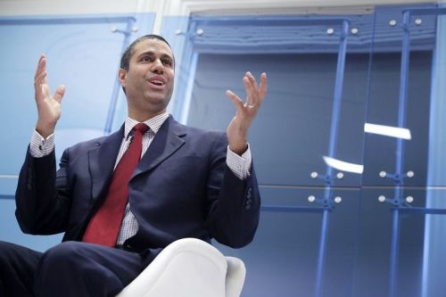 FCC chairman Ajit Pai set to depart in January 2021