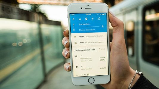 Google Maps will soon tell you when you need to get off the bus