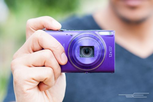 The best cheap compact camera