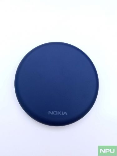 Wireless chargers Nokia DT-10W & Portable Nokia DT-500 pass certification before Nokia 9 unveil
