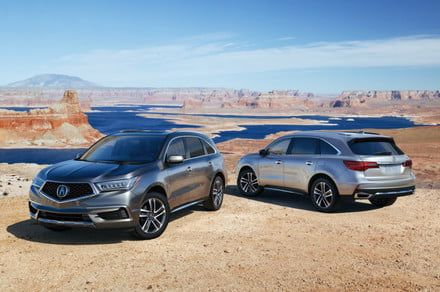 2018 Acura MDX: Prices, specs, features, and more