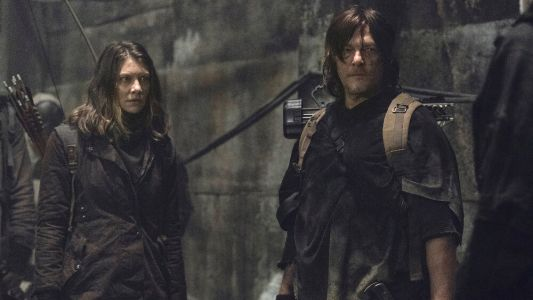 AMC Officially Moves Forward with THE WALKING DEAD Spinoff Series TALES OF THE WALKING DEAD