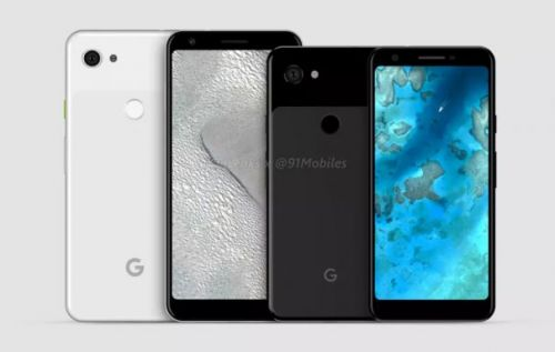 Pixel 3 Lite XL brings on the confusion