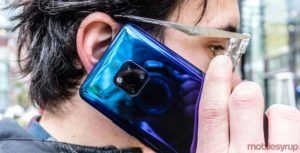 Huawei's CEO believes the company will surpass Samsung in 2020