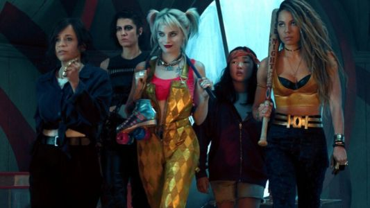 New TV Spot for DC's BIRDS OF PREY Shows Off the Dames Looking for Emancipation