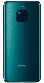 Huawei's Mate 20 and Mate 20 Pro Take Aim at Galaxy Note9