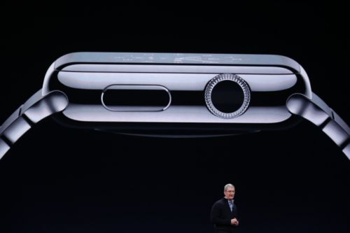Don't wait for the Apple Watch to dole out medical advice anytime soon