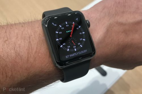 Apple Watch Series 3 preview: Calling on the go comes to your wrist
