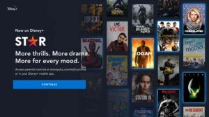 Disney Plus Adds Parental Controls, Opening The Door For R-Rated Content