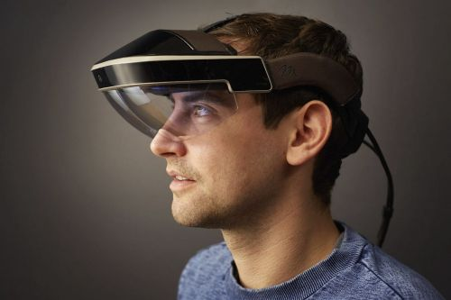 AR headset company Meta shutting down after assets sold to unknown company