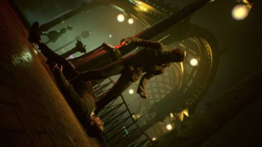 Vampire: The Masquerade - Bloodlines 2 revealed after 15 years of waiting