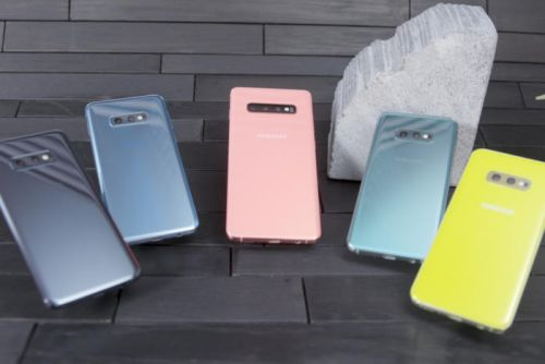 10 Samsung Galaxy S10, S10e, and S10+ features that actually surprised us