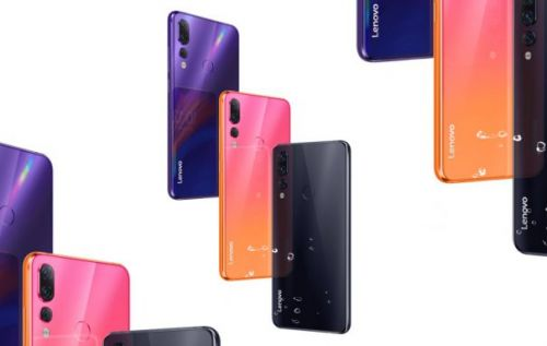 Lenovo Z5s official release rings a familiar bell